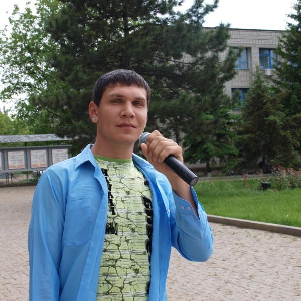 Михаил Бунин