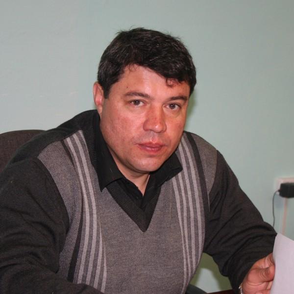 Михаил Геннадьевич Найденко, глава Ейскоукрепленского сельского поселения
