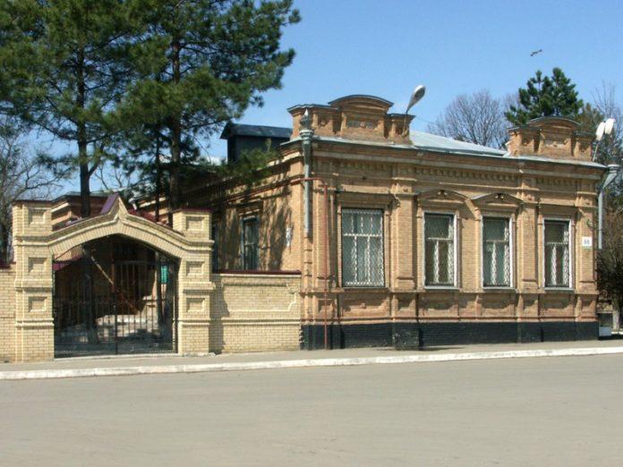 Музей станицы Старощербиновской