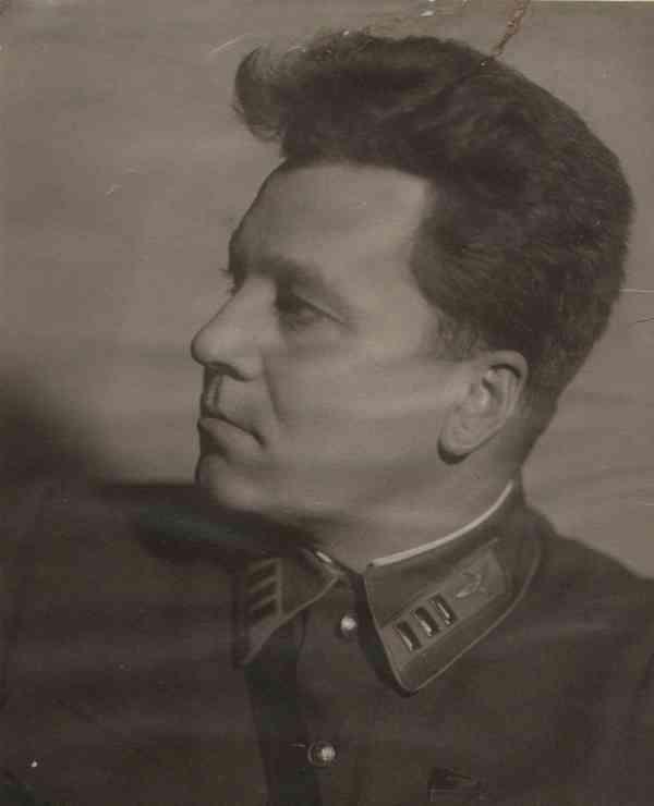 Первый Герой Советского Союза А.В. Ляпидевский
