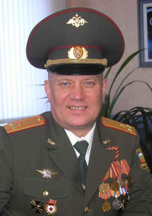 Игорь Викторович Крикунов