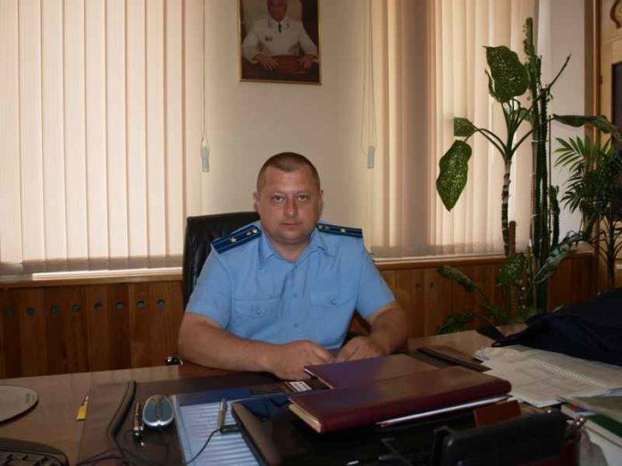 Александр Анатольевич Довбня